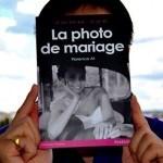 Livre – La photo de mariage