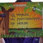 Livre – Le manuel du photographe en herbe