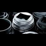 5 optiques HD PENTAX-DA Limited à monture K