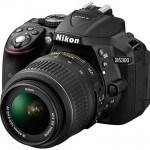 Le nouveau Nikon D5300