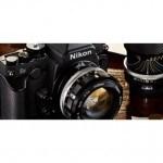 Nikon Df : un 16 mégapixels plein format au look rétro… Ravageur ?
