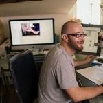 Fotolia présente Düne et Sosoa, les derniers artistes numériques et hors-série de TEN Saison 2