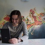 Fotolia présente Peter Jaworowski 11e artiste de TEN Saison 2