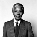 La Mairie de Paris rend hommage à Nelson Mandela
