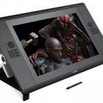 Le prix de la Cintiq 24HD touch passe sous les 3000 €