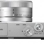 Lumix GM1 de Panasonic
