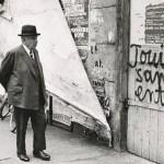Rétrospective Henri Cartier-Bresson