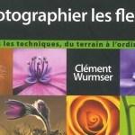 Livre – Photographier les fleurs