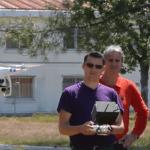 Drones et photographie
