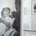 Livre : Noir & Blanc de la prise de vue au tirage