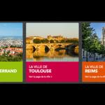 Concours SNCF « Ma ville vue du train »