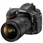 Nikon annonce le D810
