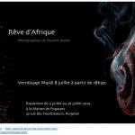 Expo : « Rêve d'Afrique »