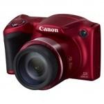 Deux nouveaux appareils Canon