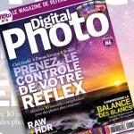 Digital Photo n°6 – Prenez le contrôle de votre Reflex !