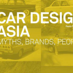 Car Design Asia. Myths, Brands, People