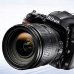 Nikon sort le D750
