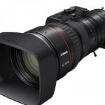 Nouveau ultra télézoom Canon