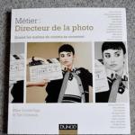 Livre – Métier : Directeur de la photo