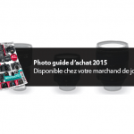 Photo guide d'achat 2015