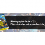 Photographie facile n°23