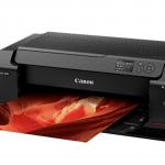 Canon lance l'imprimante imagePROGRAF PRO-1000