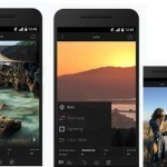 Lightroom 1.4 pour Android