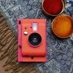 Lomography présente le nouveau Lomo'Instant Marrakech Edition