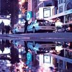 Photographier la ville de nuit