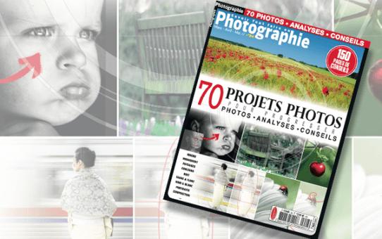 70 projets photo