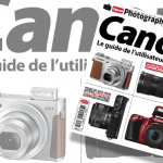 Savoir Tout Faire en Photographie HS n°12 Spécial Canon