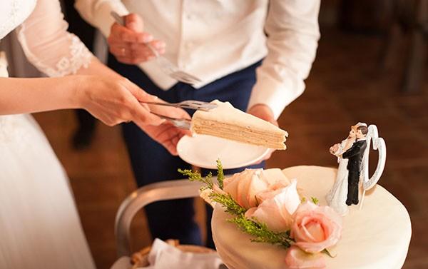 C'est bientôt l'époque des mariages, le printemps va vite arriver. Voici les conseils de notre expert, Hervé Cafournet, pour ceux qui se lancent dans cette expérience humaine.