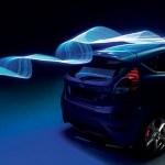 Astuce // Light painting sur voiture