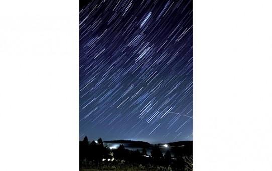 filés d'étoiles