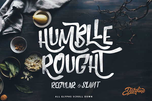humblle_rought