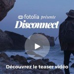 Disconnect by Fotolia