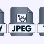 MASTERCLASS // Les différents formats de fichiers