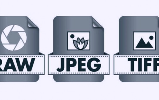 formats de fichiers