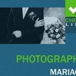 Photographe de mariage aux éditions 29Bis
