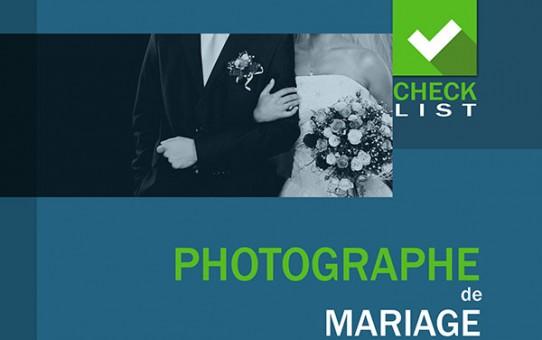 CHECKLIST MARIAGE v3.7 - FRONT