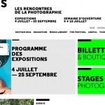 Arles, Mélanie Bellue, et la photographie