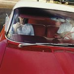 TUTO // Reproduire le style du photographe William Eggleston