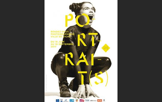 Couverture portraits
