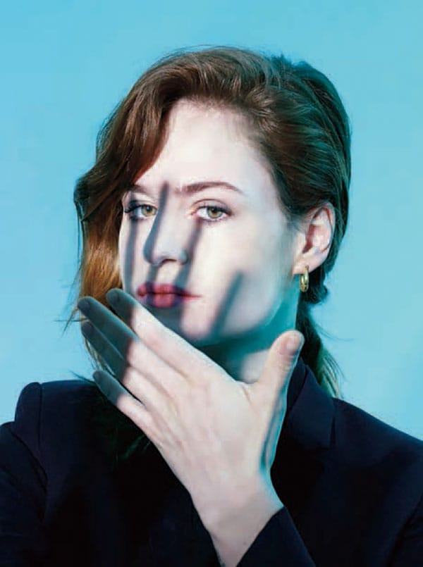 christine and the queens agence modds