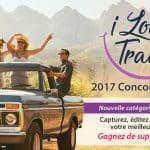 """CyberLink lance le concours vidéo """"I Love Travel"""" 2017"""