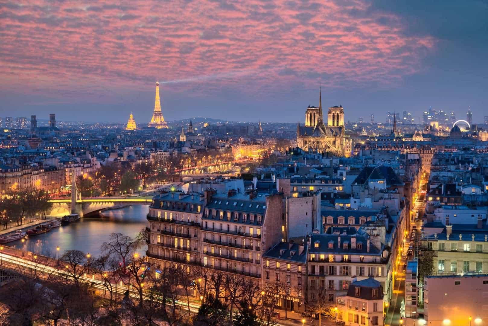 Paris de Thomas Brenac