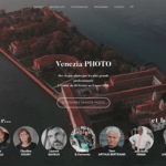 Venezia photo: masterclass 2018