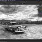 TUTO // Développement et retouche de paysages  avec Affinity Photo