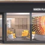 EXPO // Nikon Plaza