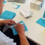 Fizzer – Une appli pour des cartes postales personnalisées